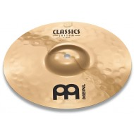 "10"" MEINL Classics Custom Splash"