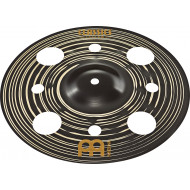 "12"" MEINL Classics Custom Dark Trash Splash"
