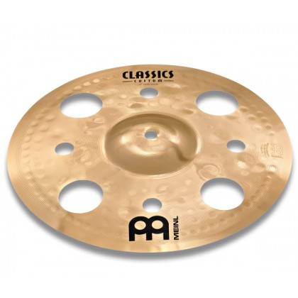 "12"" MEINL Classics Custom Trash Splash"