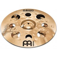 "16"" MEINL Classics Custom Trash Stack"