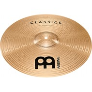 "14"" MEINL Classics Medium Crash"