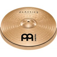 "14"" MEINL Classics Powerful Hihat"