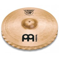 "13"" MEINL Classics Medium Soundwave Hihat"