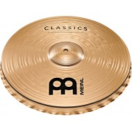 "14"" MEINL Classics Medium Soundwave Hihat"