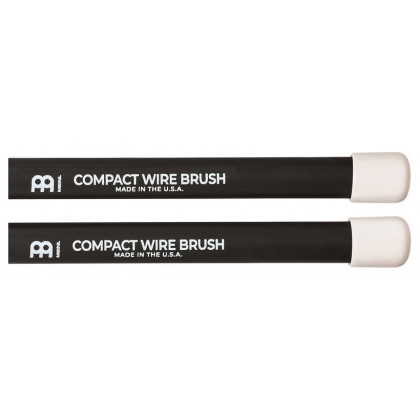 MEINL Compact Wire Brush SB301