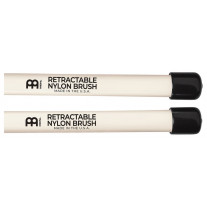 MEINL Retractable Nylon Brush SB..