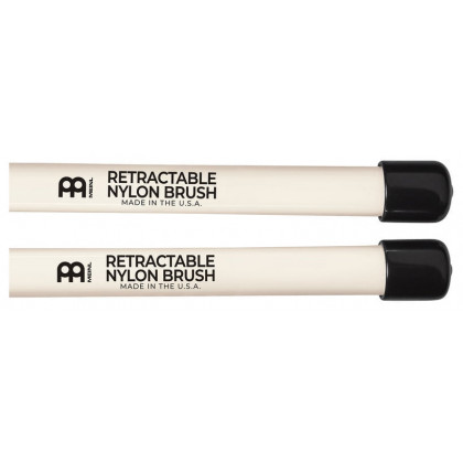 MEINL Retractable Nylon Brush SB304