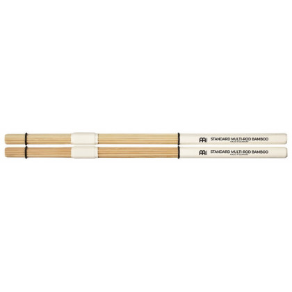 MEINL Bamboo Standard Multi-Rod Bundle Sticks SB201