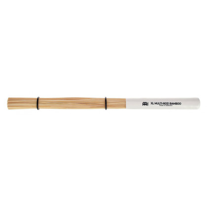 MEINL Bamboo XL Multi-Rod Bundle Sticks SB204