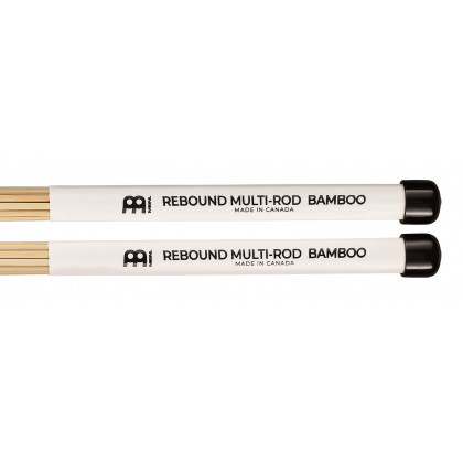 Руты MEINL Rebound Multi-Rods Bamboo Bundle Sticks SB209