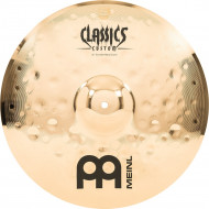 "16"" MEINL Classics Custom Extreme Metal Crash"
