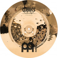"16"" MEINL Classics Custom Extreme Metal China"