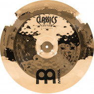 "18"" MEINL Classics Custom Extreme Metal China"