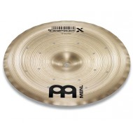 "16"" MEINL Generation X Filter China"