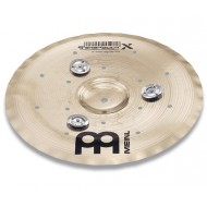 "10"" MEINL Generation X Jingle Filter China"