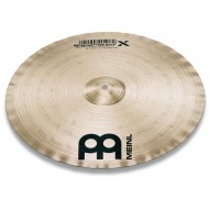 "18"" MEINL Generation X Kinetik Crash"