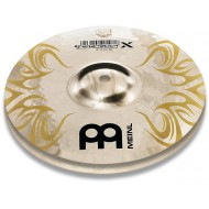 "10"" MEINL Generation X FX Hats Effect Cymbal"
