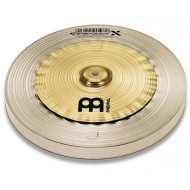 "12"" MEINL Generation X Safari Hihat"
