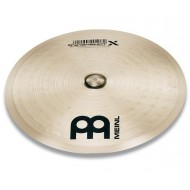 "18"" MEINL Generation X Signal Crash/Klub Ride"