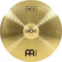 "22"" MEINL HCS Ride"