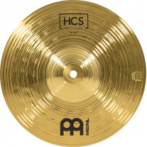 "10"" MEINL HCS Splash"