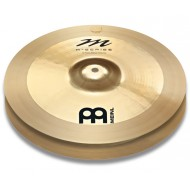 "14"" MEINL M-Series Fusion Medium Hihat"