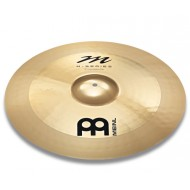 "20"" MEINL M-Series Fusion Medium Ride"