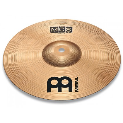 "10"" MEINL MCS Splash"