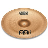 "18"" MEINL MCS China"