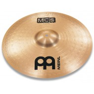 "18"" MEINL MCS Crash Ride"