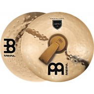 "16"" MEINL Marching Arena Hand Cymbals B10 (Pair)"