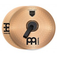 "16"" MEINL Marching Bronze (Pairs)"