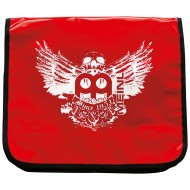 MEINL Sling Bag Jawbraker Red