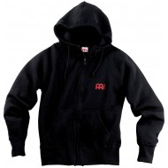 MEINL Hood Shirt  with Zipper XXL