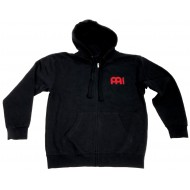 MEINL Hood Shirt Jawbraker with Zipper L