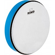 """Nino Percussion ABS Hand Drum Sky-Blue 12"""""""