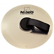 Nino Percussion Cymbal FX9 12""