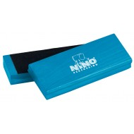 Блок Nino Percussion Sand Block Blue