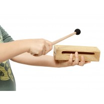 Маллет Nino Percussion Mallet, S..