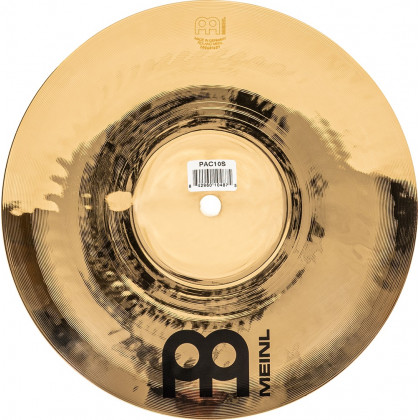 "10"" MEINL Pure Alloy Custom Splash"