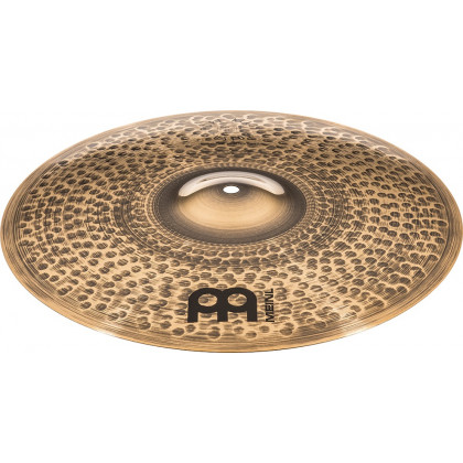 "15"" MEINL Pure Alloy Custom Medium Thin Hi-hat"
