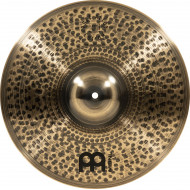 "16"" MEINL Pure Alloy Custom Medium Thin Crash"