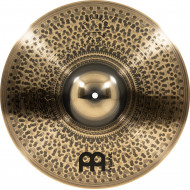 "18"" MEINL Pure Alloy Custom Medium Thin Crash"