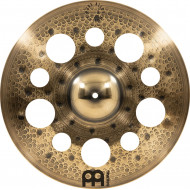 "18"" MEINL Pure Alloy Custom Trash Crash"