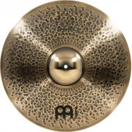 "20"" MEINL Pure Alloy Custom Medium Thin Crash"
