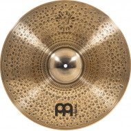 "20"" MEINL Pure Alloy Custom Medium Thin Ride"