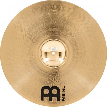 "22"" MEINL Pure Alloy Custom Medium Thin Ride"