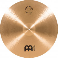"24"" MEINL Pure Alloy Medium Ride"