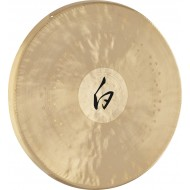 "12"" Гонг MEINL White Gong"