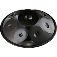 "21 1/2"" Хэндпан MEINL Harmonic Art Handpan HD1 Natural"